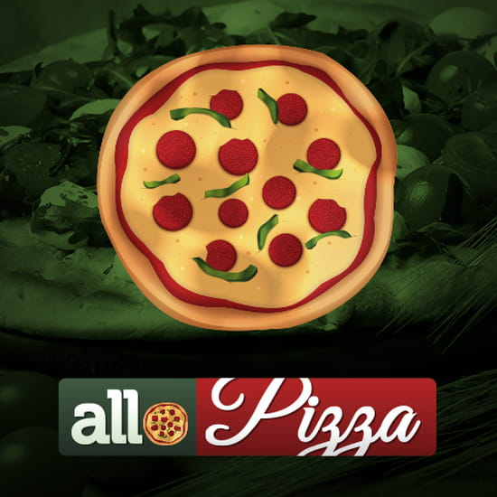 Allo-Pizza Saint-Ouen