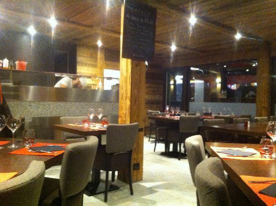 Alpine Lounge