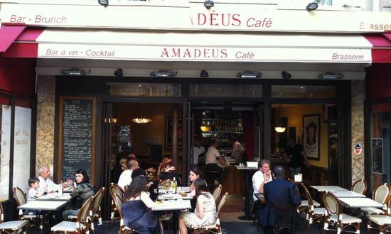 Amadeus Café