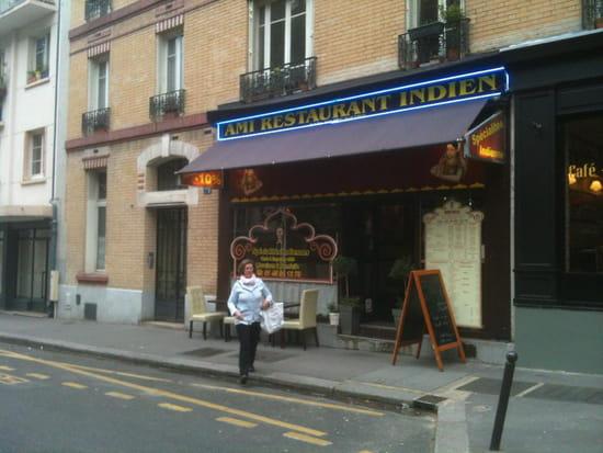 Ami Restaurant