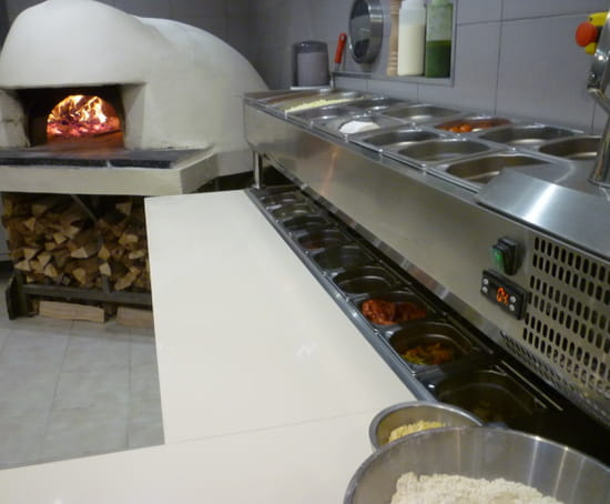 Angelo Pizza