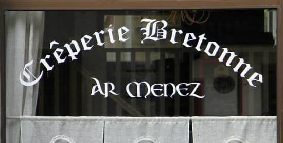 Ar Menez Crêperie Bretonne arreau
