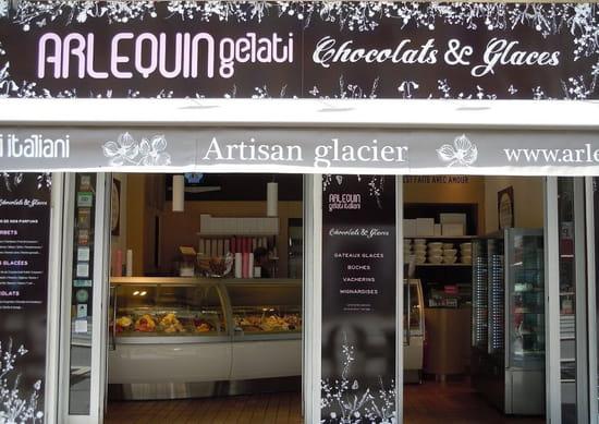 Arlequin Gelati Italiani
