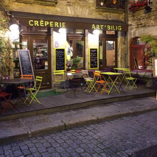 , Restaurant : Art'bilig