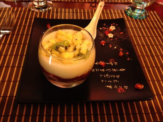 Restaurant Chinois Avec Menu Sans Gluten
