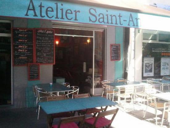 Atelier Saint Antoine