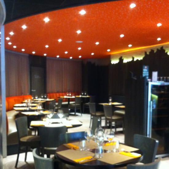 , Restaurant : Atypic Restaurant