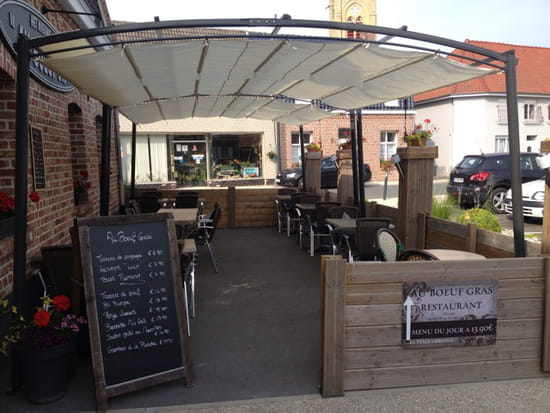 , Restaurant : Au Bœuf Gras