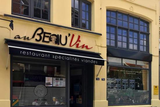Au Beau'Vin