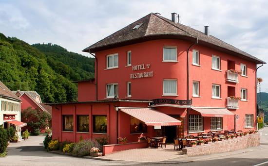 Au Bois le Sire, Restaurant alsacien à Orbey avec Linternaute
