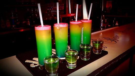 Au Bon Accueil  - Cocktail maison -
