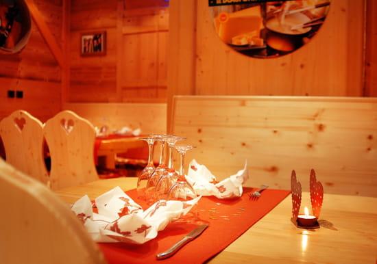Au Bon Coin Restaurant  - Salle de restaurant -   © Cornu René