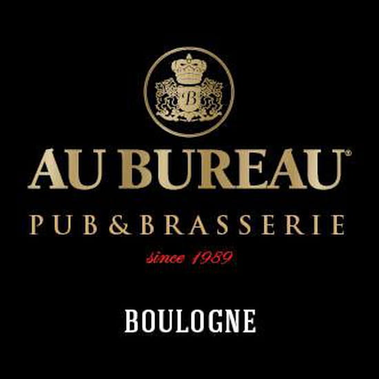 Au Bureau Boulogne