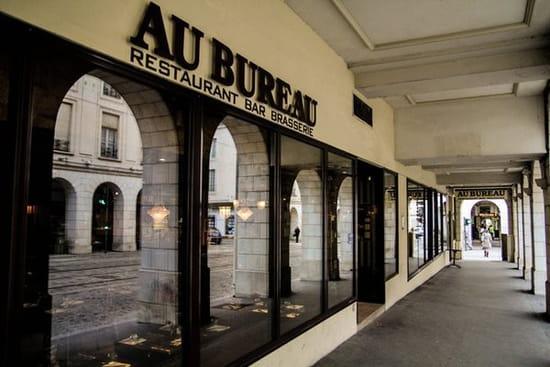 Au Bureau D'Orleans
