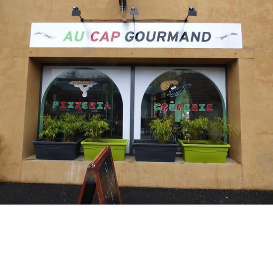 Au Cap Gourmand  - au cap gourmand -