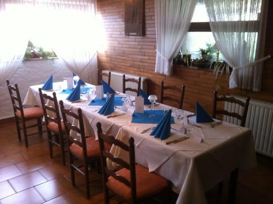 , Restaurant : Au Castel