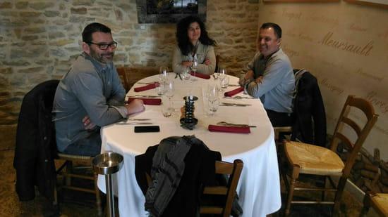 , Restaurant : Au Clos Napoléon