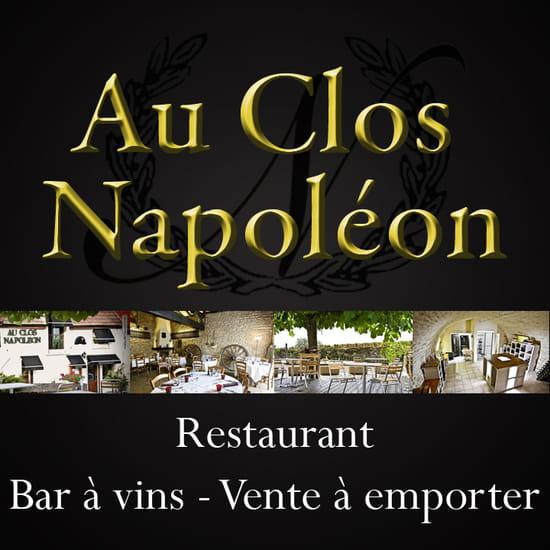 Au Clos Napoléon