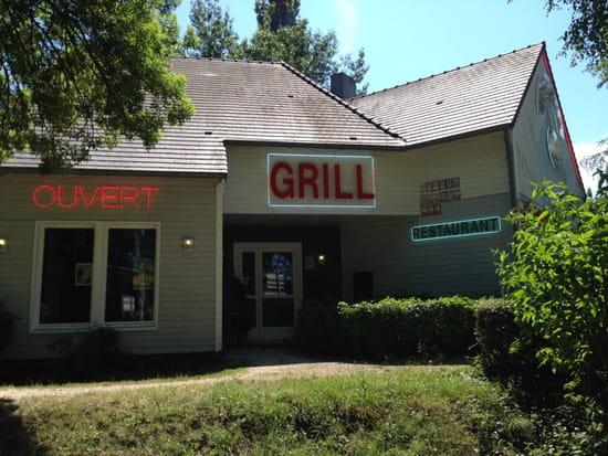 , Restaurant : Au Coin du Feu  - restaurant  grill            AU COIN DU FEU             41 300 SALBRIS  -