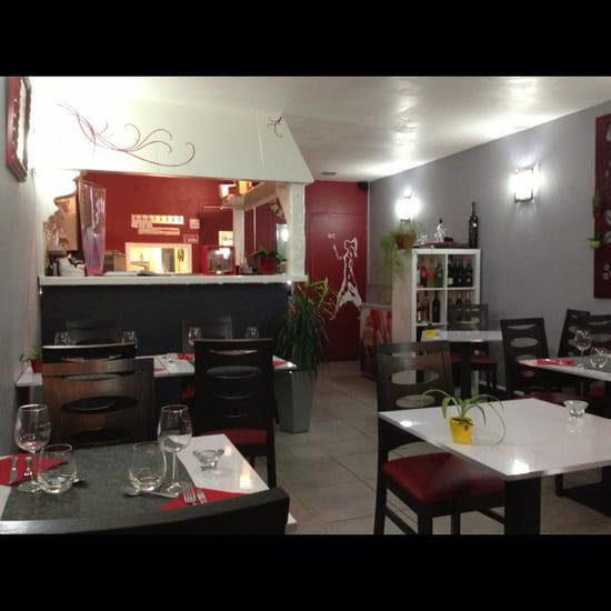 , Restaurant : Au Coin du Pont