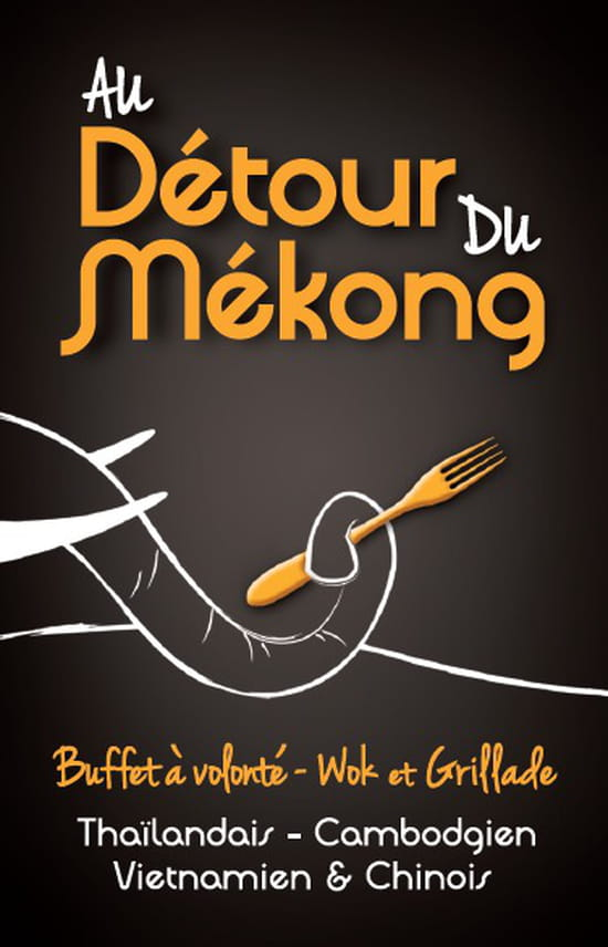 Au Détour du Mékong