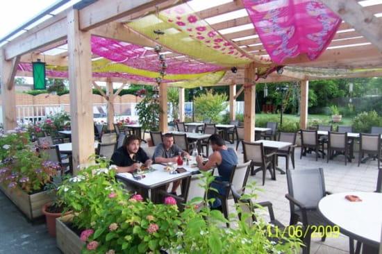 Au Feu de Bois, Restaurant de cuisine traditionnelle à  ~ Restaurant Au Feu De Bois
