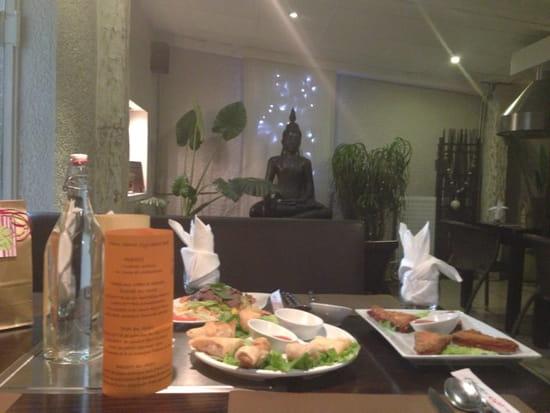 , Restaurant : Au Fil des Rizières