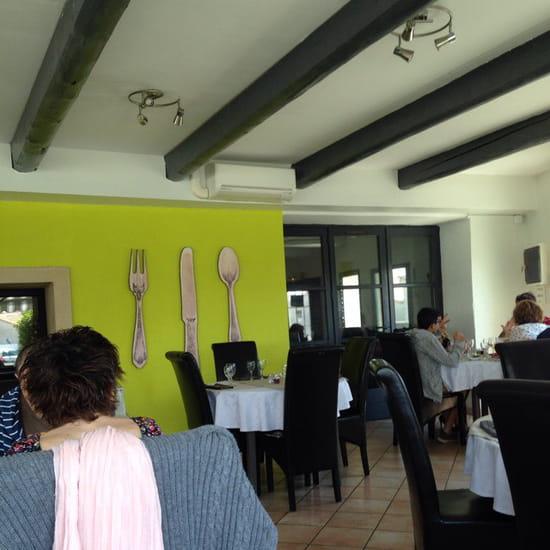 , Restaurant : Au Fil des Saisons