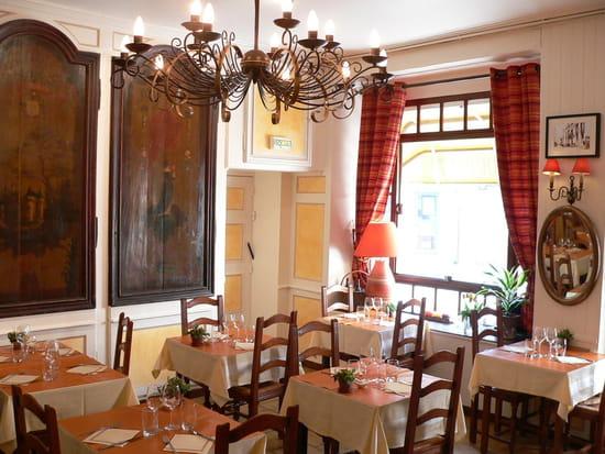Au fin gourmet restaurant de cuisine traditionnelle le for Restaurant au croisic