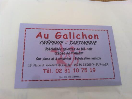 Au Galichon
