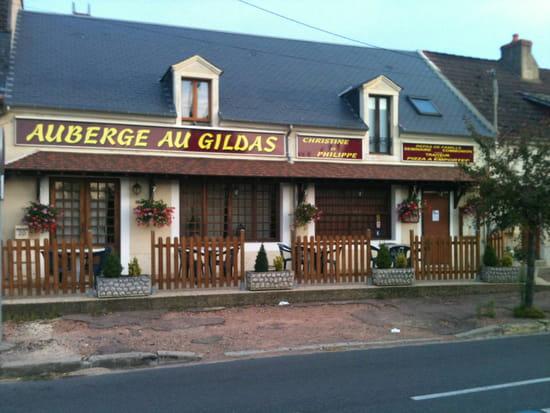 , Restaurant : Au Gildas