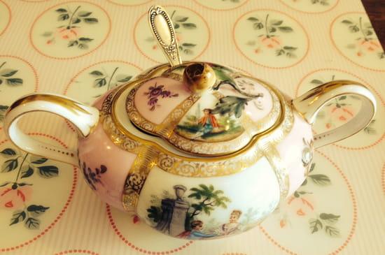 Au Goût thé d'Antan
