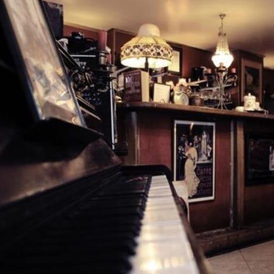 , Restaurant : Au Grain de Café