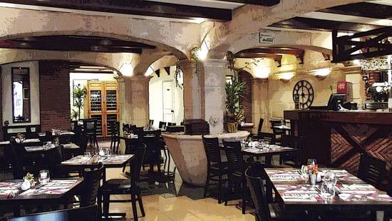 Au Grill  - Restaurant -   © Au Grill