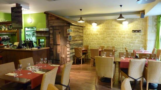 Au jardin restaurant de cuisine traditionnelle paris for Resto avec jardin