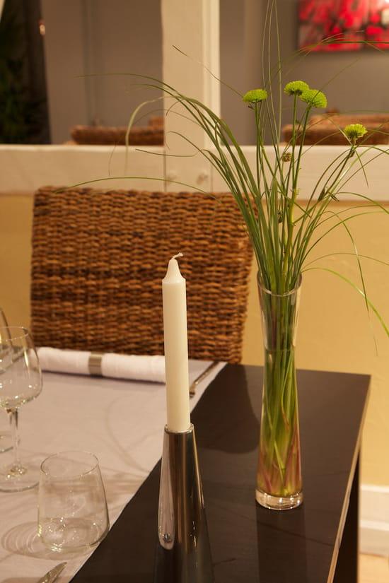 Au jardin des oliviers restaurant italien barr avec for Au jardin restaurant