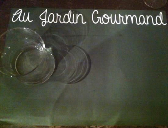 , Restaurant : Au jardin Gourmand