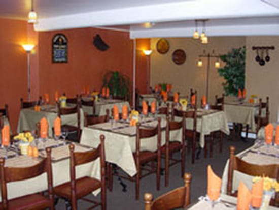 Au jardin saint michel restaurant normand pontorson for Au jardin restaurant