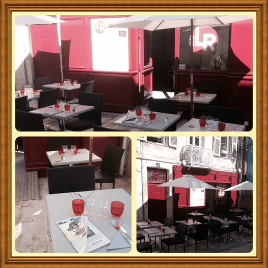 , Restaurant : Au LR