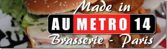 Au Métro14