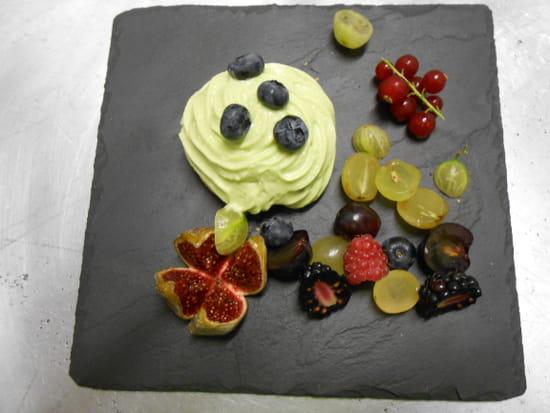 Au Pain d'Epices  - dessert -