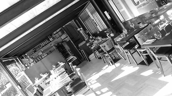Au Pain d'Epices  - Restaurant après les travaux -   © Véronique