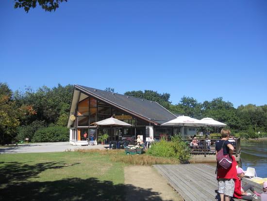 Au parc des bois restaurant de cuisine traditionnelle for Restaurant avec parc