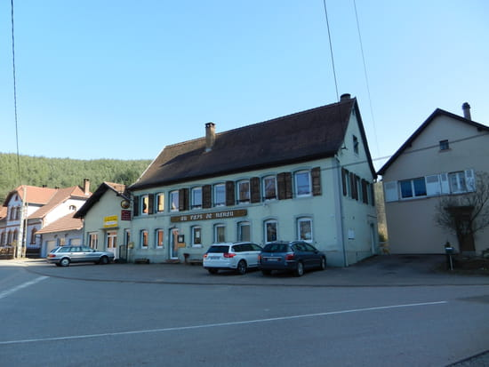 Au Pays de Hanau