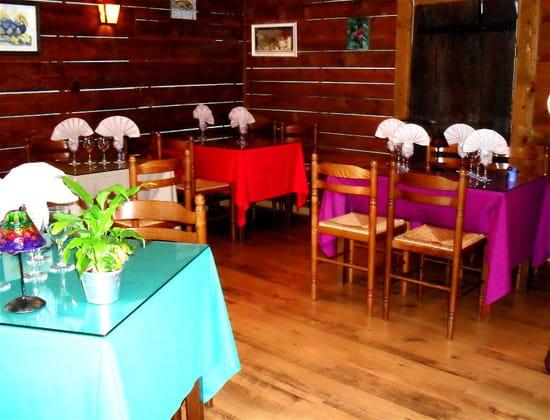 Au petit bedon restaurant proven al vaison la romaine avec linternaute - Cuisine romaine traditionnelle ...