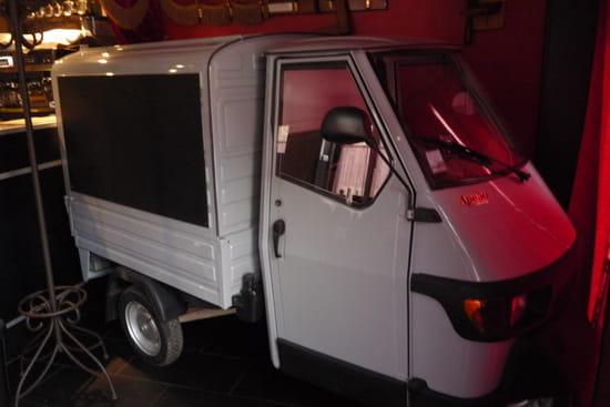 Au Petit Bouchon  - Service livraison -