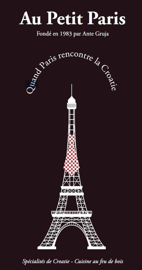 Au Petit Paris