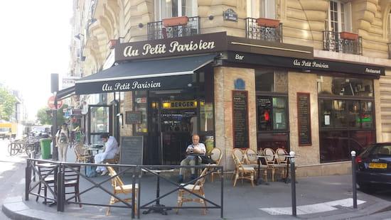 Au Petit Parisien