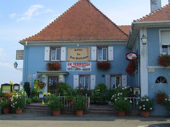 Au Petit Pfaffenheim