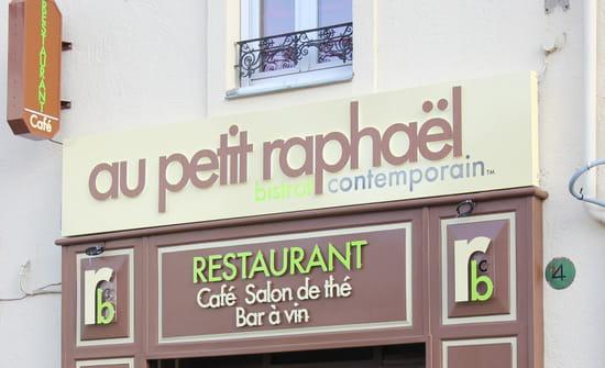 Au Petit Raphaël